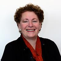 Dr Elane Zelcer